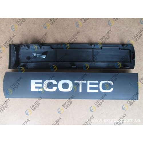 Накладка декоративная (ECOTEC)