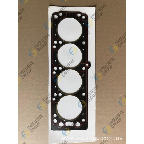 Прокладка ГБЦ 2,0-2.2 16V DOHC Opel Astra/Calib./Front.( X20XER-XEV, X22XE) NUB/LEG/EP/EV