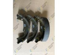 Колодки тормозные задн. 60*2 OPEL Calibra/Vectra A 2.0