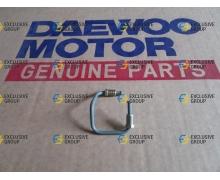 Трубка ГТЦ металлическая короткая (тормозная)