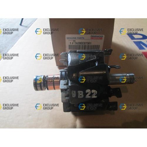 Ротор генератора с подшипником 0.8/1.2L