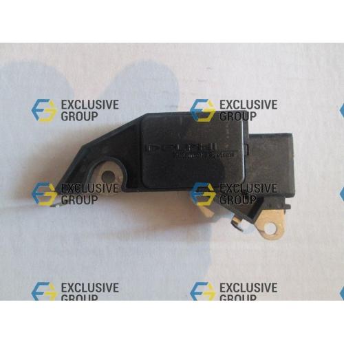 Регулятор напряжения генератора 4-х контактный