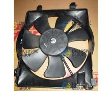 Вентилятор охлаждения с диффузором в сборе