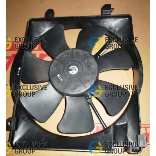 Вентилятор охлаждения с диффузором