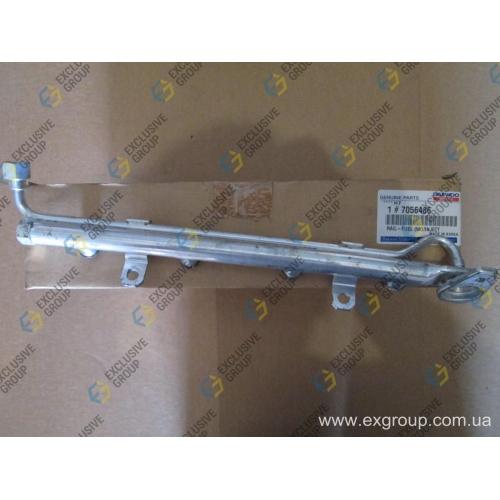 Трубка топливной рампы 1,6 (инжекторов)