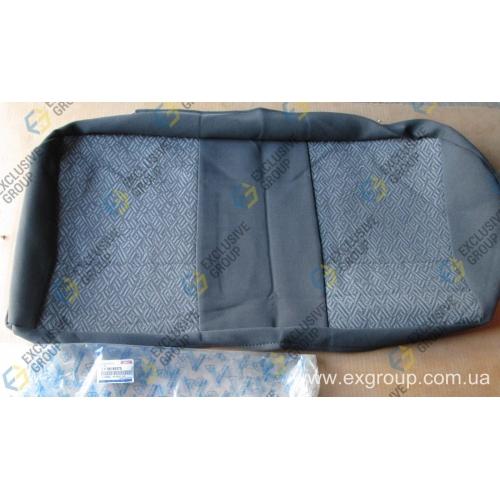 Покрытие подушки заднего сидения