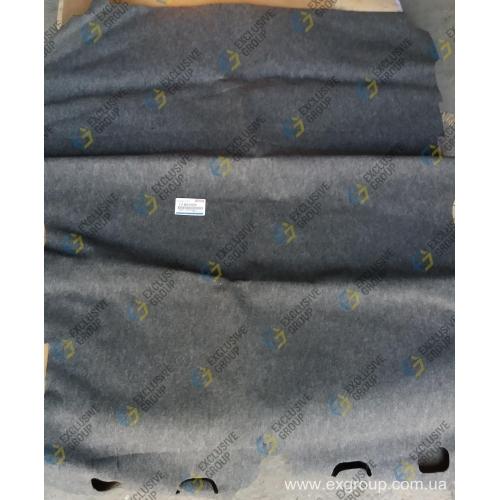 Облицовка багажника 5 дв.HB