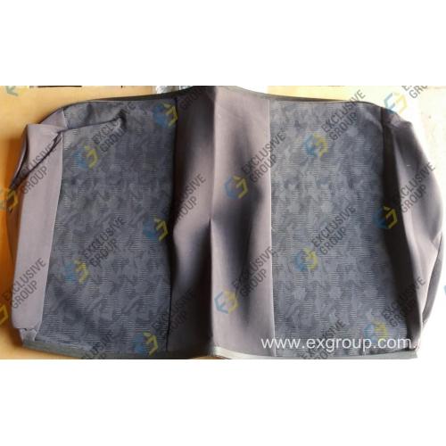 Обивка спинки заднего сиденья Nexia
