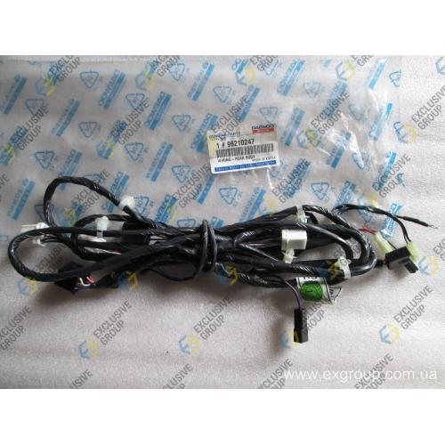 Жгут проводов крышки багажника с доп. стоп-сигналом