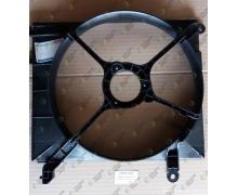 Диффузор радиатора охлаждения NUBIRA J100 2,0