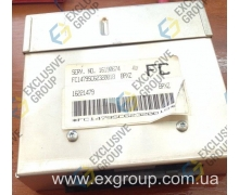 Блок управления двигателем  FC  BPXZ 1.5 v8