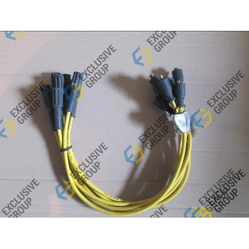 Провод высоковольтный (А-60) 62,5 см