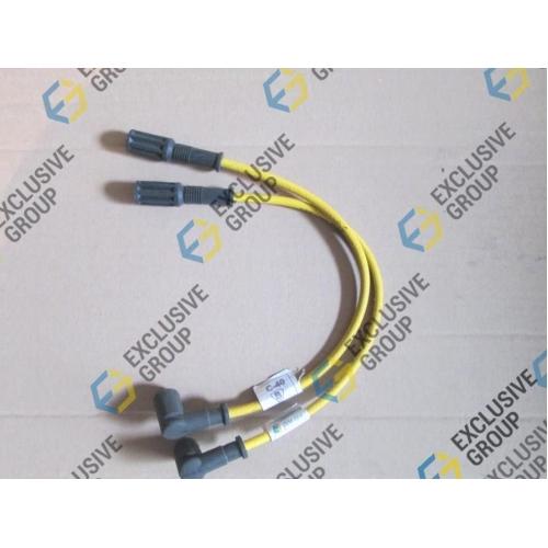 Провод высоковольтный (C-40) 43,5 см