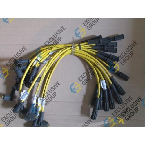 Провод высоковольтный (С-45) 47 см