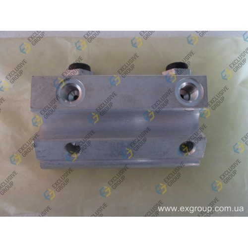 Блок модулятор ABS