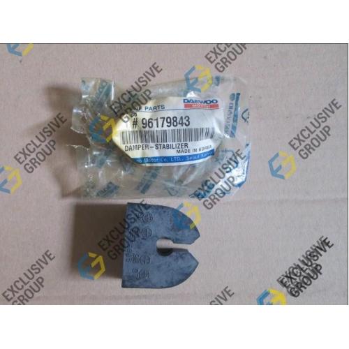 Втулка стабилизатора заднего (попер штанги)