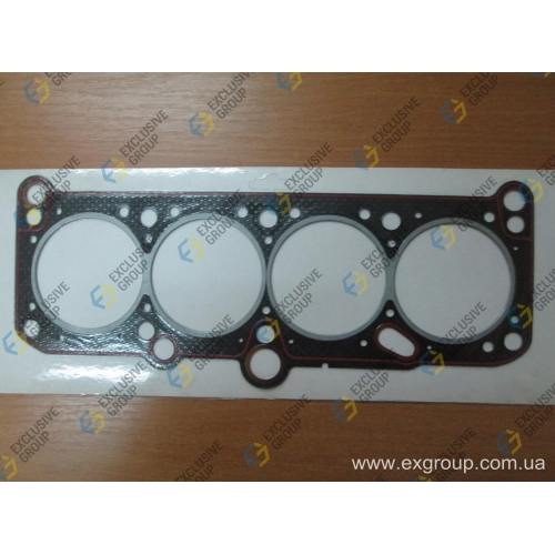 Прокладка ГБЦ VW/AUDI 80/90/100 1.9TDI-1.9D 93-2002г.в.VW Polo/Golf/Passat/Vento)