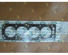 Прокладка ГБЦ OPEL Vectra X18XE DOHC 1,8 16V Astra C18XE, C18XEL. LACETTI 1.8 T18SED