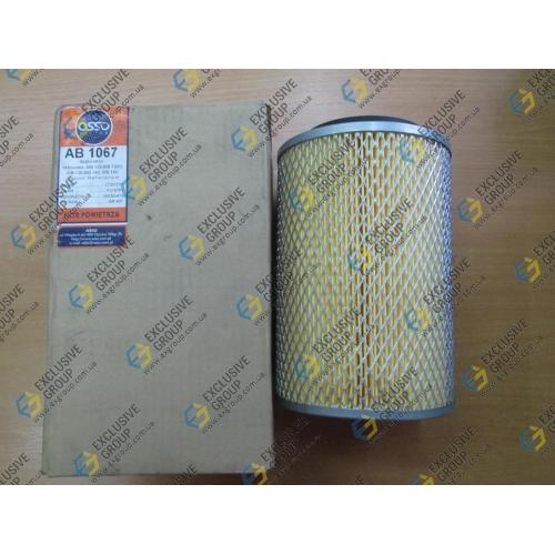 Фильтр воздушный Mercedes 100 дизель (88-96г.в.)