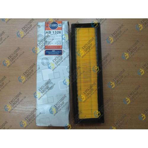 Фильтр воздушный RENAULT Clio 1.2 (94-98 г.в.)