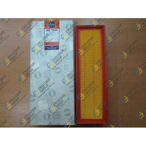 Фильтр воздушный RENAULT Laguna 1.8-2.0 93-01 г.в.