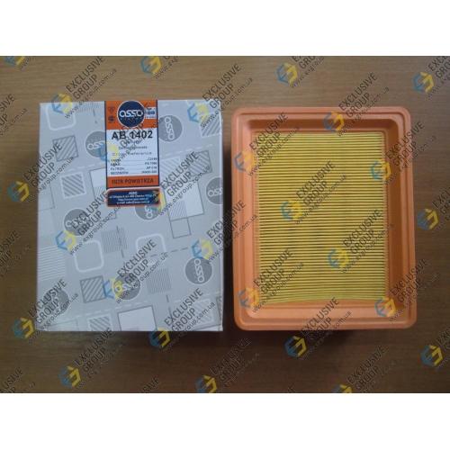 Фильтр воздушный Daihatsu Charade 83-92г