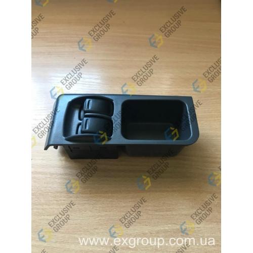 Кнопка стеклоподъемника (2 клавиши) Т-100