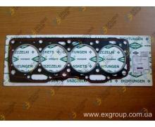 Прокладка ГБЦ FIAT PUNTO/TEMPRA/TIPO 1,6 V8 (86.4mm) 93-99г.в.