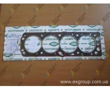 Прокладка ГБЦ OPEL Astra/Corsa/Zafira/Vectra 1,6 16V DOHC (X16XEL,Z16XE,C16XE,X16XE)