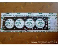 Прокладка ГБЦ OPEL Corsa/Tigra/Astra 1.4 V16 (X14XE,C14SEL)