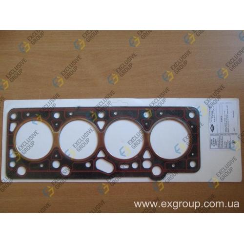 Прокладка ГБЦ FORD Escort/Fiesta 1.4 CVH  86-99г.в.