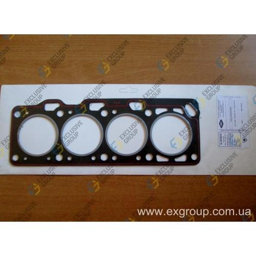Прокладка головки двигателя Volkswagen Polo 76-79г выпуск 0,9/1,1