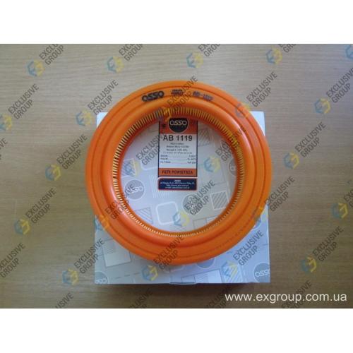 Фильтр воздушный Nissan Micra 1.0-1.2 82-93г.в.