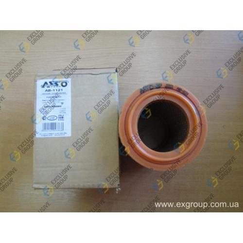 Фильтр воздушный Fiat Croma бенз/дизель 85-96г.в.(A13.5 B8 H17.5)