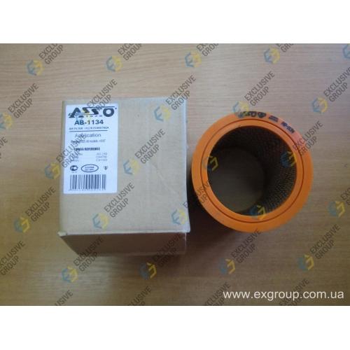Фильтр воздушный Peugeot 205 1.0-1.4(83-90 г.в.)(A13 B9.5 H13.5)