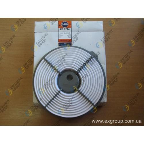 Фильтр воздушный TOYOTA CARINA/COROLLA 1.5-1.6 87-92г.в.(A25.5 B2 H3)