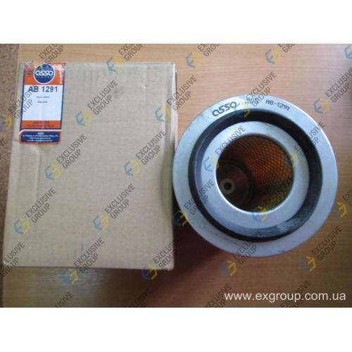 Фильтр возд. Газель (31029,3110,31105)двиг.2.3 ZMZ-4062 (1993-2010г)(A18 B8.5 H21)