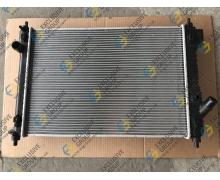 Радиатор охлаждения двигателя Т-255 с/к (после 2009 г.в)