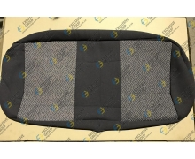 Обивка подушки заднего сиденья