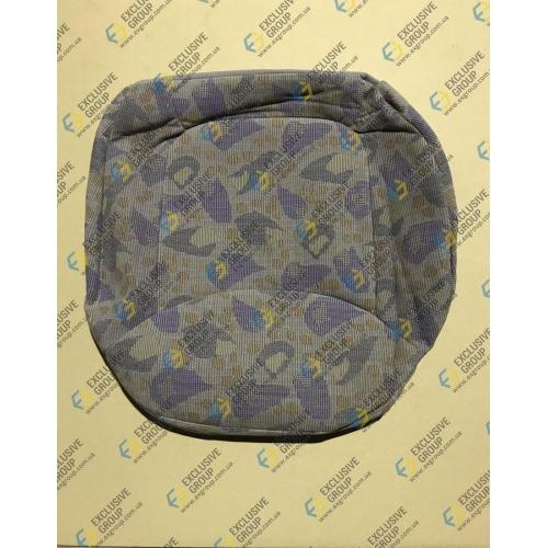 Обивка подушки переднего правого сиденья