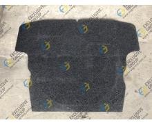 Ковер пола багажника (обивка)
