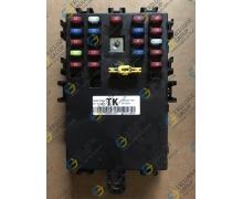 Блок предохранителей в салоне (TK) T-250