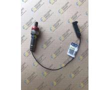 Лямбда-зонд (датчик кислородный) 1 контакт