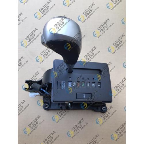 Селектор АКПП в сборе (рычаг) Т-250