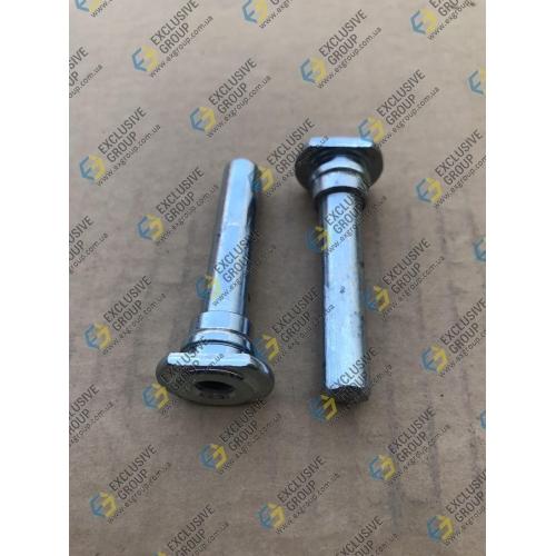 Ремкомплект переднего суппорта (комплект 2 пальца без пыльников) стандарт