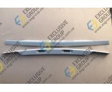 Ручка крышки багажника не окрашенная Т-250