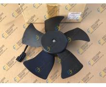 Вентилятор радиатора основной в сборе