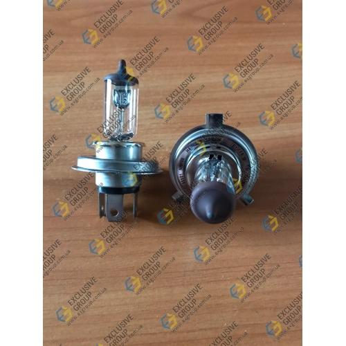 Лампа накаливания фары 60/55 W