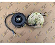 Мотор вентилятора радиатора (без крыльчатки)