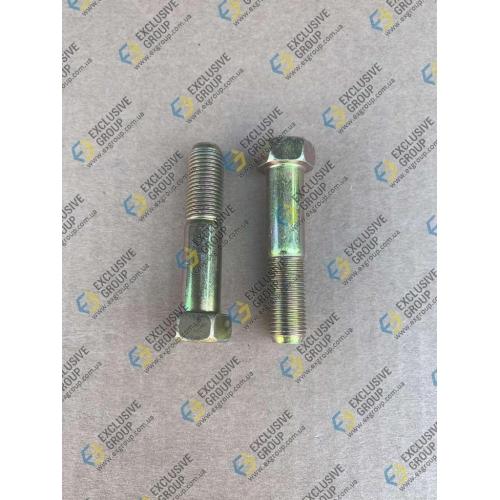Болт переднего амортизатора М12х52